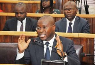 Bénin: 1700 milliards de plus de richesses créées en 04 ans, Romuald Wadagni