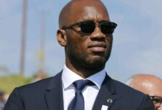 La candidature de Didier Drogba en péril pour la présidence de la fédération ivoirienne