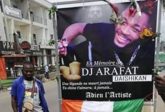 Dj Arafat: La commémoration de l'an 1 de son décès divise sa famille