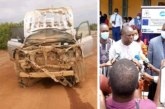 Burkina Faso: Sorti indemne d'une attaque terroriste, le Président du CSC Mathias Tankoano remercie Dieu et salue la bravoure des FDS