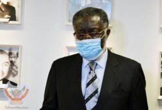 Le ministre de la Justice démissionne en RDC