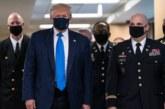 Coronavirus/ Etats-Unis : accusé de n'avoir jamais porté de masque, Donald Trump réagit