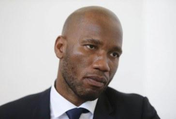 Coup dur pour Didier Drogba: L'AFI le lâche pour voter Idriss Diallo (officiel)