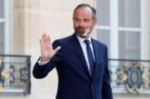 France: démission du premier ministre Edouard Philippe