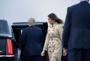 Etats-Unis: Melania Trump fait « peur » à son mari