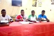 Koudougou : Des étudiants annoncent une nouvelle grève jeudi
