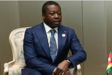 Décès d'Amadou Gon: la réaction de Faure Gnassingbé