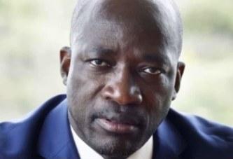 Depuis La Haye, Charles Blé : « Le Premier ministre est tombé les armes à la mains »