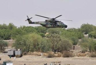 Des militaires tchadiens tirent à nouveau sur un véhicule de l'armée française