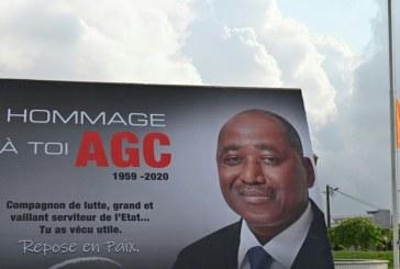La Côte d'Ivoire rend hommage à son Premier ministre décédé