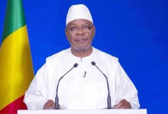 Le président malien regrette les scènes de violence qui ont fait au moins un mort à Bamako