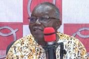 Maison à polémique du ministre Eric Bougouma: «Eu égard au traitement du ministre et ce qu'il peut avoir comme ressource, lui-même aurait pu construire ce bâtiment» (Luc Marius Ibriga, ASCE-LC)