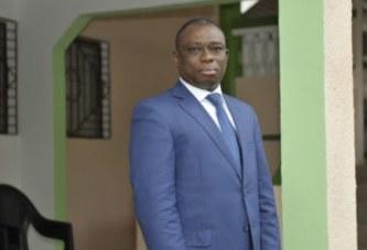 KKB évoque sa «probable» candidature indépendante à la présidentielle ivoirienne d'octobre prochain