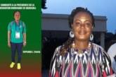 Présidence Fédération burkinabè handball : Stella Tapsoba dans les starting-blocks!