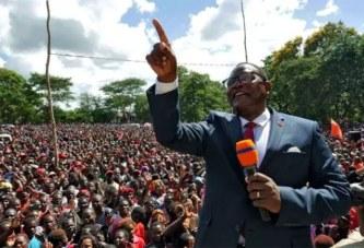 Sitôt élu, le nouveau président du Malawi s'attaque à la corruption dans le secteur public