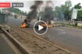 Manifestations au Mali: Suivez les événements en direct