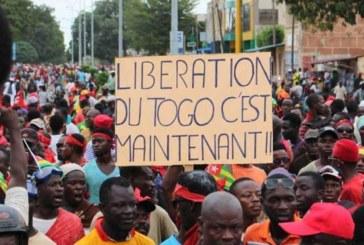 La révolution togolaise 2020 : « Heureuse la nation dont l'Eternel est le DIEU »