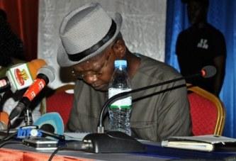 ASVITTO alerte/Tentative d'élimination physique : Agbéyomé Kodjo dans le maquis