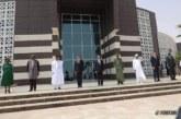 Sommet élargi G5 Sahel: Les chefs d'Etats plaident pour un renforcement de l'appui en équipements de la Force conjointe