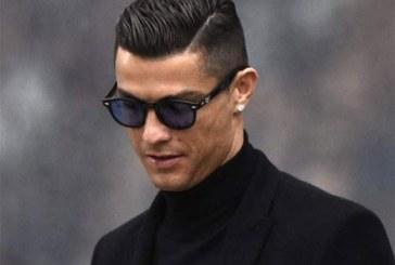 Pourquoi la justice enquête-t-elle sur le fils de Cristiano Ronaldo ?