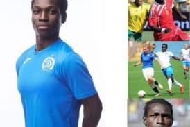 Football féminin : Vive polémique sur le sexe de Salimata Simporé
