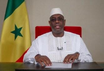 Sénégal : fin de quarantaine pour le président testé négatif au Covid-19