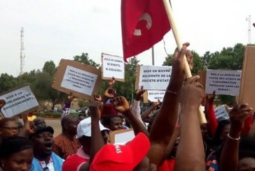 «Affectations arbitraires» des travailleurs de la RTB et des Editions Sidwaya: La rencontre avec la délégation gouvernementale finie en queue de poisson