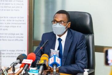 Bénin – Coronavirus: «Il n'y a pas que la chloroquine dans le processus de traitement», Benjamin Hounkpatin