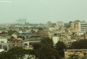 La France apporte son aide au Togo dans l'affaire Madjoulba