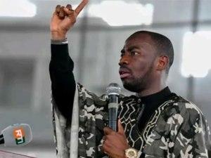 Guerre Chris Yapi VS Le pasteur Général Makosso: Le ministre Sidiki Konaté est celui qui a reçu l'audio, la Côte d'Ivoire serait en danger ...
