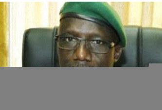 Présidence de république : Le général Yamoussa Camara limogé