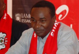 Mondial 2014 : Pour la FBF, le Burkina n'est pas encore éliminé