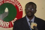 Burkina Faso: l'Unir-PS combattra le «tripatouillage» de la Constitution