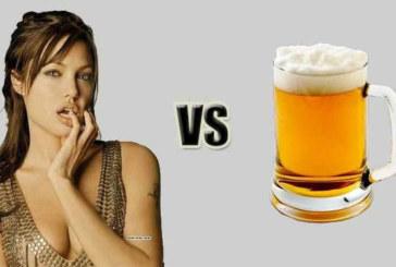 Les 69 bonnes raisons de préférer la bière aux femmes