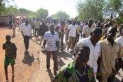 Arbolé: Des manifestants exigent le départ de Mme le préfet