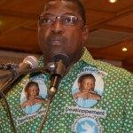 Meeting régional de la FEDAP-BC à Koudougou : Poursuivre avec Blaise Compaoré après 2015