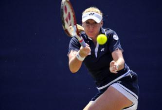 Tennis : décès de l'ancienne N.1 britannique Elena Baltacha à 30 ans seulement