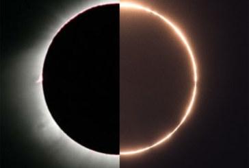 Eclipse solaire du 03 novembre : Entre fascination et inquiétudes