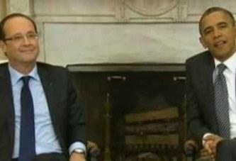 Quand Obama conseillait à Hollande d'abandonner le scooter