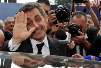 Nicolas Sarkozy envisage de créer un nouveau parti