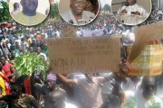 Situation nationale : Le front social aussi