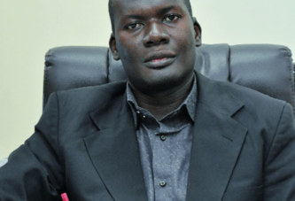 Editorial de Sidwaya:  Une année agitée