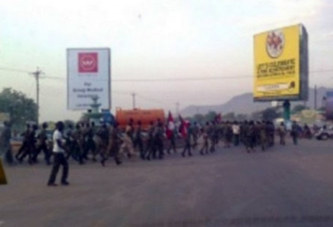 Soudan du Sud : La Présidence visée par des tirs, l'Ethiopie évacue ses ressortissants !
