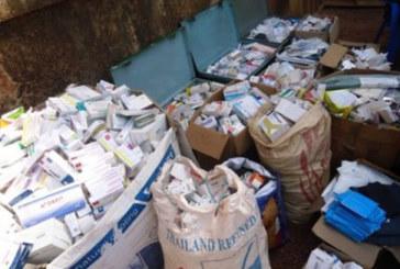 Médicaments illicites : un vendeur mis aux arrêts par la Gendarmerie