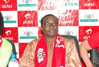 CHAN 2014 : « Il est totalement inacceptable le comportement observé par certains de nos joueurs », dixit le colonel Sita Sangaré