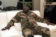 Detention d'Amadou Haya Sanogo : vers un transfèrement de lieu aujourd'hui