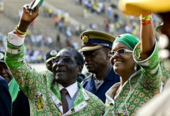 Zimbabwe : Le parti de Mugabe veut un nom africain pour Victoria Falls