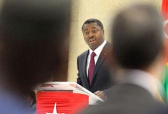 Togo : Faure Gnassingbé tente de ressouder sa famille biologique