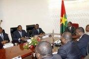 Compte-rendu du Conseil des ministres du mercredi 15 janvier 2014