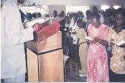 Zimbabwe : 50 ans de prison pour un pasteur qui violait ses fidèles